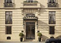 Hotel Particulier Villeroy