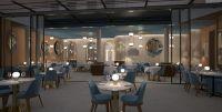 RESTAURANT GASTRONOMIQUE - MAISON ALBAR HOTELS - L'IMPERATOR