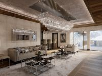 Ultima Courchevel Living Room