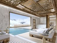 Ultima Courchevel Spa & Clinic