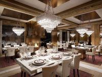Ultima Courchevel Restaurant