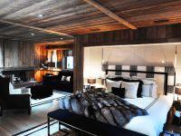 Ultima Megève Master Bedroom