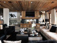 Ultima Megève Living Room