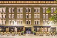 La Caserne Chanzy Hôtel & Spa