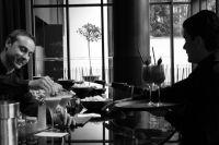 Hotel Bulgari - Bar
