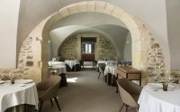 salle restaurant Gastronomique