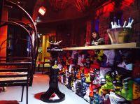 Ski Bar