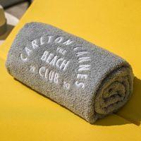 CBC towel