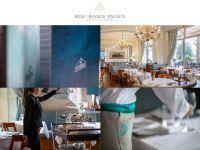 Brasserie de luxe