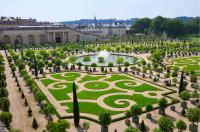 Château de Versailles - jardins