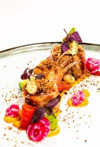 Restaurant L'Éternel Chef Eric Balan