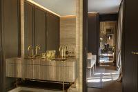 Bathroom Duc De Crillon