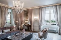 Grand Appartement Concorde