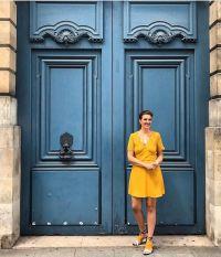 Marie-Paule Picasse, Chef Concierge