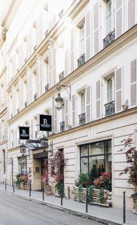 Renaissance Paris Vendôme