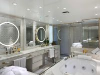 Suite Triomphe - Master bathroom