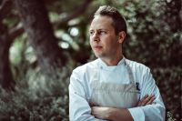 Chef Yoric Tieche