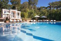 Pool Villa Rosepierre