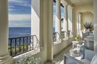 Terrasse sea view