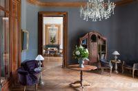 Salon Château Le Thil