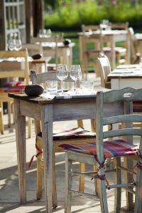 La Table du Lavoir - Extérieur