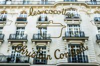 Restaurant Les Cocottes Christian Constant