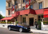 Hôtel le Richemond