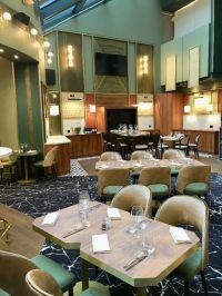 Restaurant � Mazette !