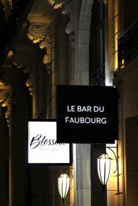 Facade Bar Blossom