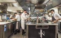 Cuisine - Le K2 Palace