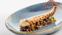 Le Poulpe - Restaurant le Grill - Eden-Roc