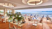 Restaurant Le Grill Eden-Roc diner