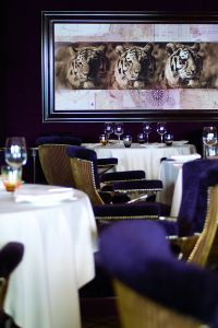 Restaurant Le Loti