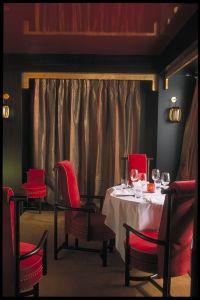 Restaurant Le Tse Fung