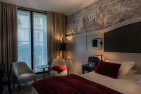 Hôtel d'Aubusson Paris, chambre supérieure