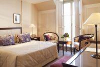 Hôtel Bedford - Chambre double