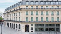 W Paris-Opéra
