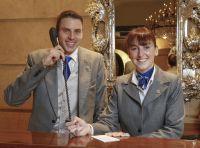 Concierges