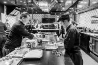 Coulisses Restaurant Joël Robuchon Monte-Carlo