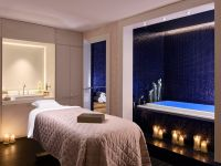 Cabine de soin Spa Metropole by Givenchy