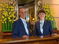 Concierges