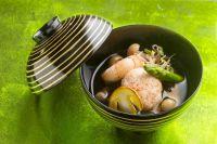 EBI SHINJO Restaurant Yoshi