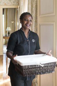 Rituel housekeeping