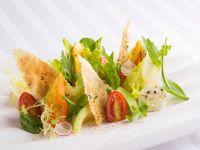 Salade Monte-Carlo - Restaurant Joël Robuchon Monte-Carlo