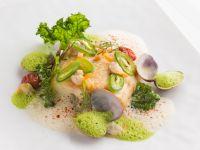 Le Loup de ligne - Restaurant Joël Robuchon Monte-Carlo