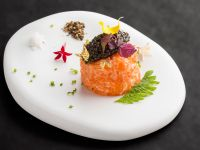 Shake ventreche - Restaurant Yoshi