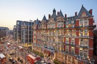 The Mandarin Oriental Hyde Park London