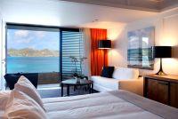 Balcony Jr Suite
