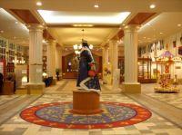 Lobby - Dream Castle Hotel