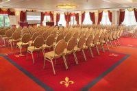 Salle Richelieu - Dream Castle Hotel